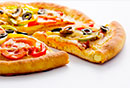 Full of Cheese